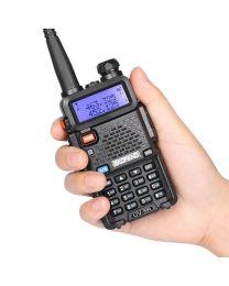 Baofeng UV-5R Dual Band UHF / VHF / FM