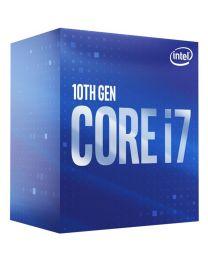 Intel Core i7 (10th Gen) i7-10700 Octa-core (8 Core) 2.90 GHz Processor