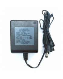 Adaptateur de courant 12VDC 1.0A 2.1 x 5.5mm positif au centre