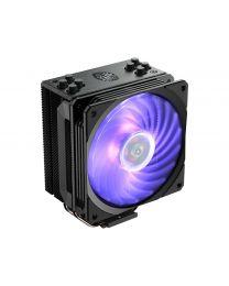 Hyper 212 RGB Ventilateur de CPU 120mm et dissipateur avec heatpipes