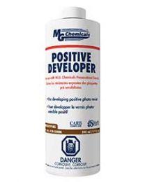 Développeur positif