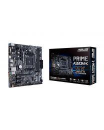 ASUS Prime A320M-K AMD Ryzen AM4 DDR4 HDMI VGA M.2 Micro-ATX A320