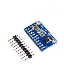 ADS1015 12 bits -precision ADC module