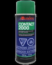 Contact 2000 puissant nettoyant multi-usage pour contact 340g