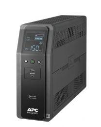 APC by Schneider Electric Onduleur de tour Back-UPS Pro BR1500MS 1.5KVA