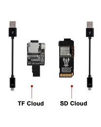 Module de transmission sans-fil sur carte SD Standard