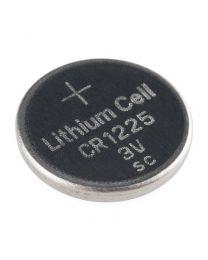 Pile au lithium 3v CR1225
