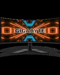 Écran de jeu incurvé ultra-large 3440 x 1440 1ms 144hz