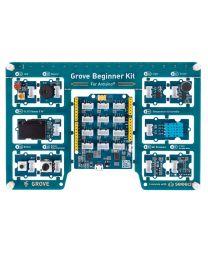 Grove Kit de débutant pour Arduino