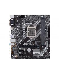 Asus Prime H410M-A/CSM Desktop Motherboard - Intel Chipset - Socket LGA-120