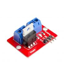 Mosfet switch IRF520 Module
