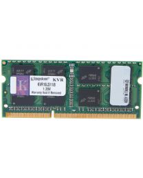8GB 1600MHZ DDR3L NON-ECC CL11 SODIMM