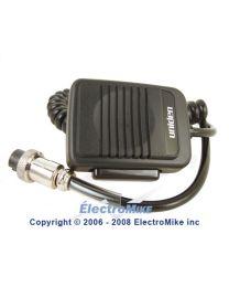 Microphone CB Uniden PRO510XL et PRO520XL - Electret