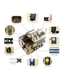 Kit maison intelligente pour Arduino