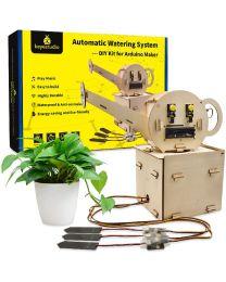 Kit d'arrosage de Plantes -  Arduino