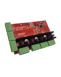 PI CNC 2.6
