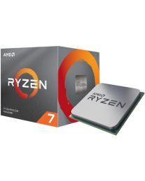 AMD RYZEN 7 3700X 8-Core 3.6 GHz (4.4 GHz Max Boost) Socket AM4