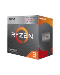AMD Ryzen 3 3200G avec processeur graphique Radeon RX Vega 8