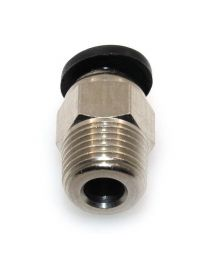 Fitting PC4-M10 pour extrudeur Bowden