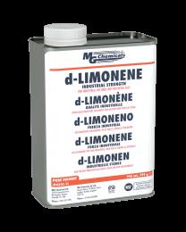 MG Chemicals d-Limonene (Pure Grade) Dégraisseur pour imprimante 3-D