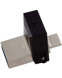 32 Go DT MicroDuo USB 3.0 et microUSB (Android / OTG)