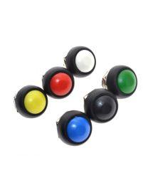 Kit de 6 interrupteurs ronds moment