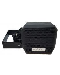 Haut-parleur pour CB avec support d'installation