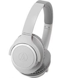 Casque d'écoute sans-fil Bluetooth Gris