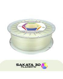 Filament PLA Naturel SAKATA 850 1,75 1kg
