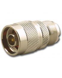 Adaptateur N Mâle à UHF Femelle