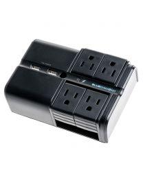 Limiteur de surtension et chargeur USB