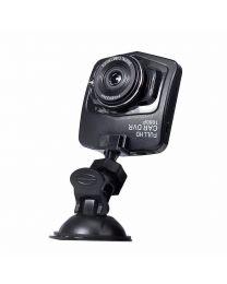 HD Dash Cam 1080P Enregistreur DVR LCD Vision Nocturne G-Capteur