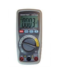 Multimetre DMM - modele compact digital a autoréglage