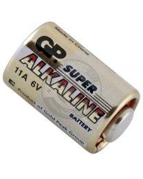 Pile Alcaline 6 Volt  (11A)