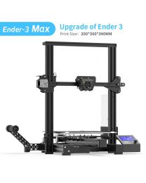 Imprimante 3D Creality Ender 3 max