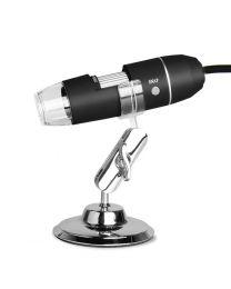 Microscope USB 50-500X 2MP 8x LED Digital Cam Video Inspection