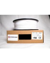 Filament Euro PLA 1,75mm 1KG Blanc