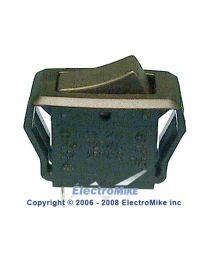 Interrupteur à bascule - SPST - ON/OFF - 16A