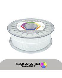 Filament PETG SAKATA 3D 1,75mm 1KG Blanc