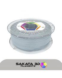 Filament PETG SAKATA 3D 1,75mm 1KG Gris
