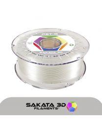 Filament PETG SAKATA 3D 1,75mm 1KG Natural
