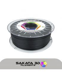 Filament PETG SAKATA 3D 1,75mm 1KG Noir