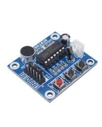 Module d''enregistrement ISD1820 avec microphone et haut-parleur