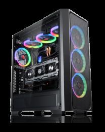 Tour de GAMER i5-10 gen 16go ram 512Go SSD RTX 3060 12Go