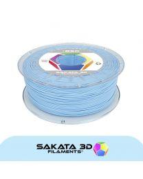 Filament PLA Bleu Ciel SAKATA 850 1,75 1kg