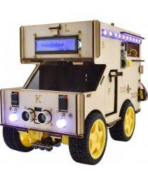 Kit de Motorise Intelligent  - Arduino