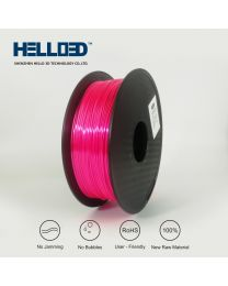 Filament Hello 3D 'Youth Red' 1,75mm 1kg