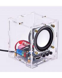 Kit bricolage speakers Bluetooth