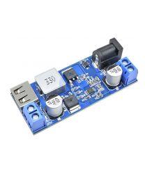Module abaisseur de tension fixe 5 Volts avec USB 5A