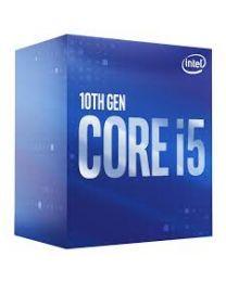 Intel Core i5 (10th Gen) i5-10400(6 Core) 2.90 GHz Processor - 4.3ghz turbo